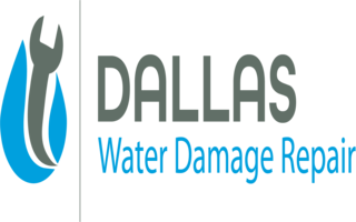 Dallas Water Damage Repair Logo