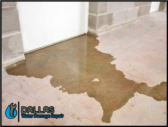 commercial restoration cleanup residential water damage removal dallas 115