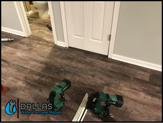 commercial restoration cleanup residential water damage removal dallas 119