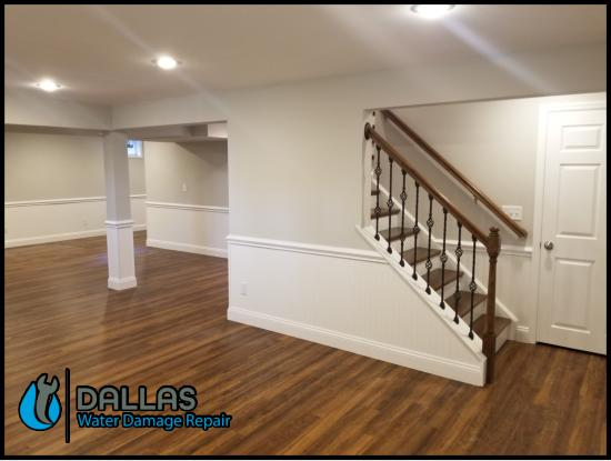 commercial restoration cleanup residential water damage removal dallas 121