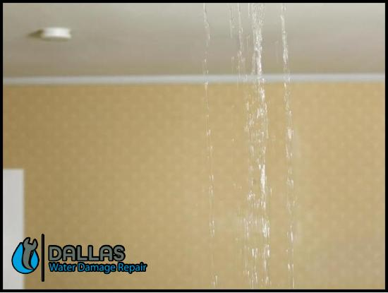 commercial restoration cleanup residential water damage removal dallas 123