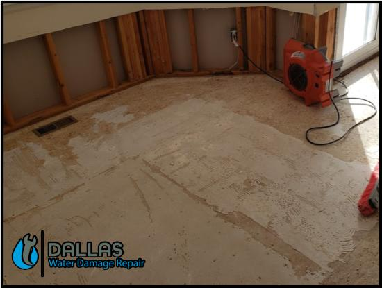 commercial restoration cleanup residential water damage removal dallas 143