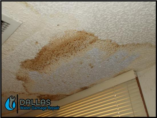 commercial restoration cleanup residential water damage removal dallas 144