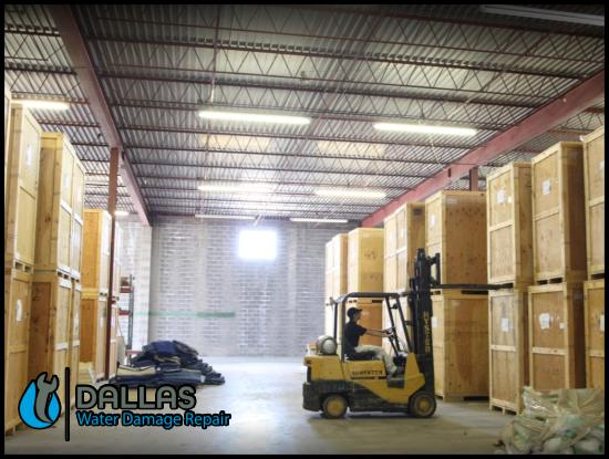 commercial restoration cleanup residential water damage removal dallas 155