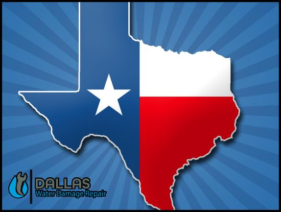 commercial restoration cleanup residential water damage removal dallas 178