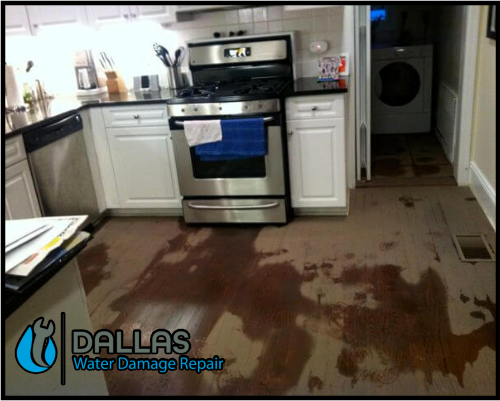 dallas water damage repair restoration commercial residential home office 34
