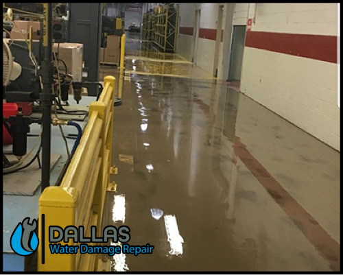 dallas water damage repair restoration commercial residential home office 47