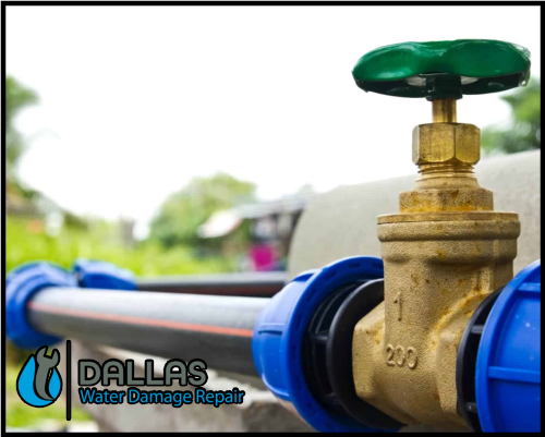 dallas water damage repair restoration commercial residential home office 53