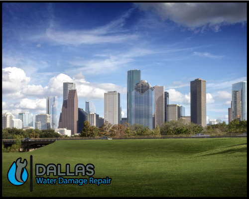 dallas water damage repair restoration commercial residential home office 58