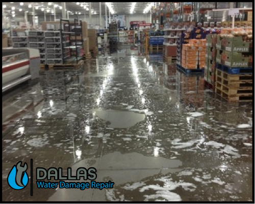 dallas water damage repair restoration commercial residential home office 84
