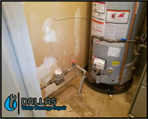 dallas water damage repair restoration commercial residential home office 85