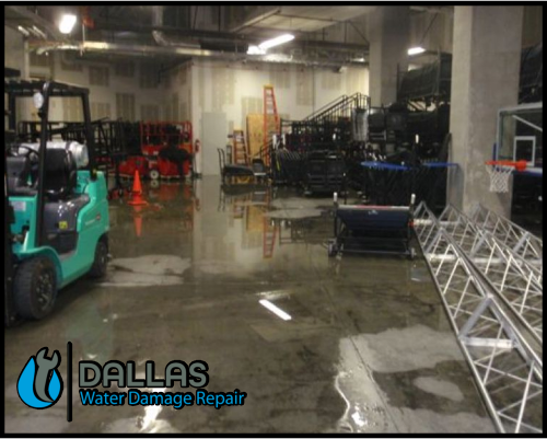 dallas water damage repair restoration commercial residential home office 86